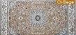 Tapete Via Star Coleção Gama CI Bege - 1,40 X 1,00 - Imagem 1
