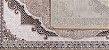 Tapete Via Star Coleção Palace 7085 Bege - 1,50x 2,00 - Imagem 4