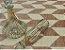 Tapete Via Star Coleção Palace 7588 Bege - 2,00 x 2,50 - Imagem 1
