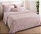 Cobertor Aspen - Solteiro - Rosa - Buddemeyer - Imagem 1