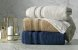 Toalha Banho Unika Banhão - Branco - Karsten - Imagem 2