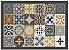 Tapete de Cozinha 50x70 cm - Azulejo - Kacyumara - Imagem 1