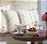 Tecido Estampado Art Decor - Diana Rosa - Imagem 2