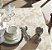 Toalha de Mesa Karsten Harold - Retangular 1,60m X 3,20m - Imagem 2