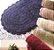 Tapete Oval de Croche 50X80 - Branco - Kacyumara - Imagem 3