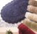 Tapete Oval de Croche 60X90 - Bege - Kacyumara - Imagem 3