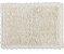 Tapete Croche Bolinha 45x65 - Cru - Kacyumara - Imagem 1