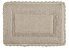 Tapete Croche Retangular 60X90 - Fendi - Kacyumara - Imagem 1