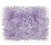 Tapete Corttex 1,00m X 50cm - Lilas - Imagem 3