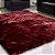 Tapete Corttex - Vermelho - 2,50m X 2,00m - Imagem 1