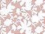 Linho Florata - 011 Rosa 012737 - Imagem 1