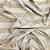 Jacquard Corttex 2,80 de largura - 7740 Mostarda Listrado 002 - Imagem 1