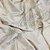 Jacquard Corttex 2,80 de largura - 7740 Creme Listrado 024 - Imagem 1