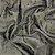 Jacquard Corttex 2,80 de largura - 1139 Medalhão Tabaco 129 - Imagem 1