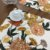 Sousplat Linho Florata - Floral Mostarda - Imagem 2