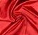 Cetim 3m de largura - 62 Vermelho  - Imagem 1