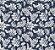 Karsten Decor Marble Siwa Azul - Imagem 1