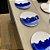 Trio de pratos Nada, diante do mar, nada - Imagem 2