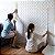 Placa Adesiva 3D  - Pastilha - 70cm x 70cm - Imagem 1