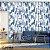 Papel de Parede Dream Word Cidade Azul - 1,06m X 15m - Imagem 1