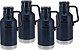 Kit Promocional - 4 Growlers Térmicos Azul Nightfall - STANLEY - Imagem 1