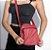 Shoulder Bag  Vermelha - Imagem 2
