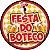 FESTA DO BOTECO 001 19 CM - Imagem 1