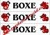 BOXE FAIXA LATERAL 001 A4 - Imagem 1