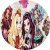EVER AFTER HIGH 004 19CM - Imagem 1