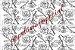 KIT FLORES LOVE (03 PAPEIS) - Imagem 1