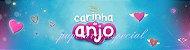 CARINHA DE ANJO FAIXA LATERAL 001 9 CM - Imagem 1