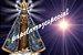NOSSA SENHORA APARECIDA 006 A4 - Imagem 1