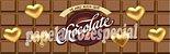 CHOCOLATE FAIXA LATERAL 001 9 CM - Imagem 1