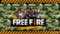 FREE FIRE 005 A4 - Imagem 1