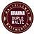 BRAHMA DUPLO MALTE 001 19 CM - Imagem 1