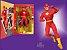 DC Direct The Flash 1:6  - Imagem 1