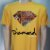 Camiseta Diamond Ethiopian Tee Gold - Imagem 1