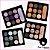 Mini Paleta de sombras e Iluminador - Ruby Rose - Imagem 1