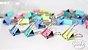 Prendedor Metal Binder Colors - Imagem 4