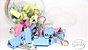 Prendedor Metal Binder Colors - Imagem 3