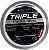 Cera de Carnaúba Autoamerica - Triple Paste Wax  (300g com Aplicador) - Imagem 2