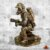 Estatua Bombeiro i - Imagem 1
