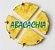 Abacachia - Suco Detox  GO4FIT Alimentação Saudável - Imagem 1