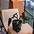 Vaso Costela de Adão Verde Mini - Imagem 2