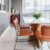 Mesa de jantar Prisma - Imagem 2