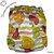 Fralda Ecológica - Frutas - Imagem 2