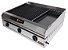 Char Broiler Di Cozin a Gás CBD-640 - de Bancada - Grelhas - Chapa - Imagem 1