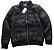 Jaqueta de Nylon com Capuz Enfim - Imagem 1
