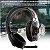 Fone de ouvido gamer PC Xbox ps4 Kubite T-156  - Imagem 2