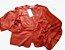 Blusa Feminina botões c/ manga longa blogueira Oxford - Imagem 1